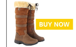 Buy Dublin Eskimo Fleece-Lined River Boots