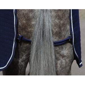 WeatherBeeta Thermocell Standard Neck Cooler Navy/White