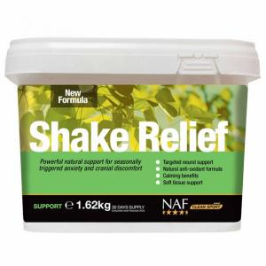NAF Shake Relief Tub
