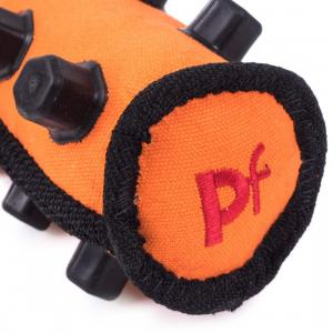 Petface® Seriously Strong Nobbly Lobber