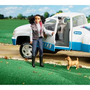 Breyer® Traditional® Series Dually Truck