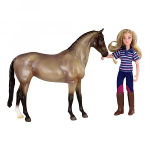 Breyer® Classics® English Horse & Rider