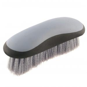 Roma Soft Touch Dandy Brush Grey