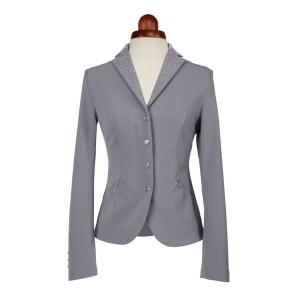 Aubrion Maids Park Royal Show Jacket Grey