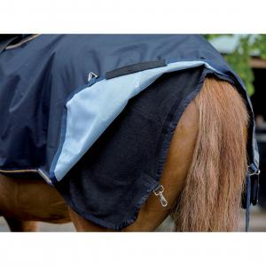 Horseware® Amigo® 3 in 1 Competition Sheet Navy/Gold