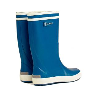 Aigle Childrens Lolly Pop Rain Boots Roi