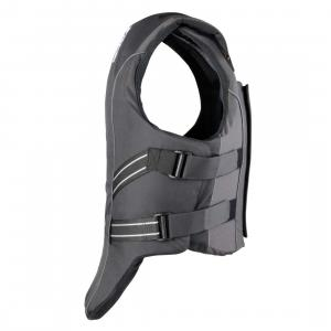 Airowear Mens Outlyne Body Protector Black