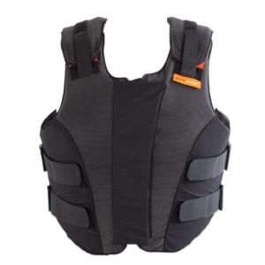 Airowear Teen Outlyne Body Protector Black