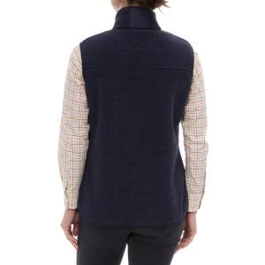 Alan Paine Ladies Buxton Gilet Dark Navy