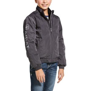 Ariat® Kids Stable Jacket Periscope
