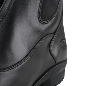 Ariat® Ladies Heritage IV Zip  Paddock Boots Black
