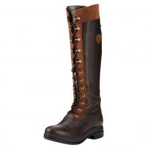 Ariat® Ladies Coniston Pro GTX® Insulated Boots Ebony Brown