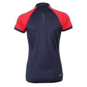 Ariat® Ladies Team 3.0 Polo Navy
