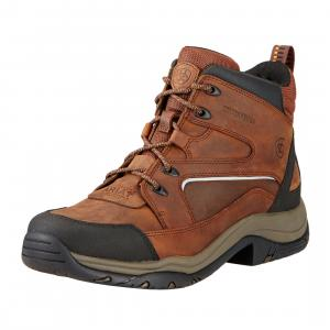 Ariat® Mens Telluride II H2O Boots Copper