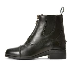 Ariat® Childs Devon IV Paddock Boots Black