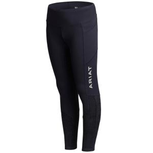 Ariat® Childs Eos Full Seat Tights Navy