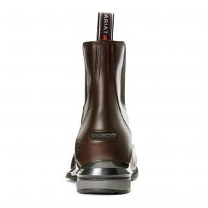 Ariat® Ladies Devon Nitro™ Paddock Boots Waxed Chocolate