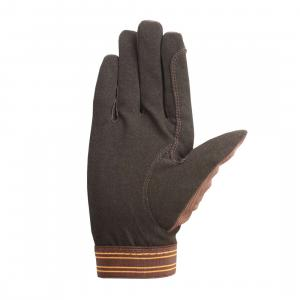 Ariat® Tek Grip Gloves Bark