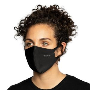 Ariat® Unisex AriatTEK Mask Black