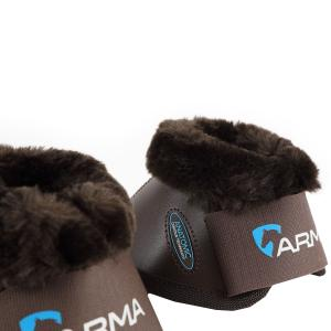 Arma Anatomic Comfort Over Reach Boots Brown