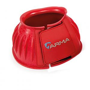 Arma Touch Close Over Reach Boots Red