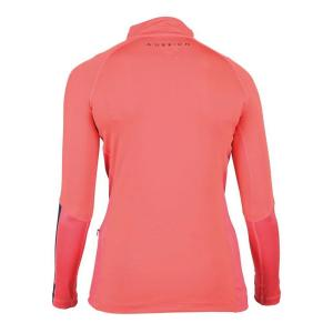 Aubrion Kids Newbury Long Sleeve Base Layer Coral