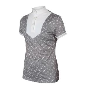 Aubrion Maids Broadway Show Shirt Grey