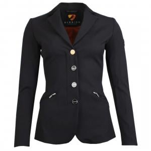 Aubrion Ladies Calder Show Jacket Black