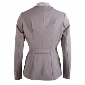 Aubrion Ladies Calder Show Jacket Grey