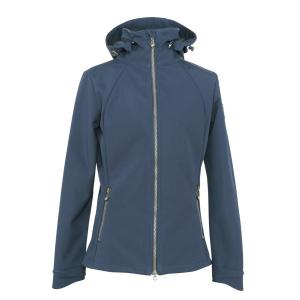 Aubrion Ladies Finchley Softshell Jacket Navy