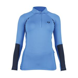 Aubrion Ladies Newbury Baselayer Blue