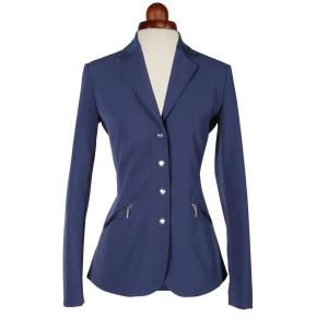 Aubrion Maids Oxford Show Jacket Navy