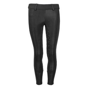 Aubrion Maids Albany Full Seat Tights Black