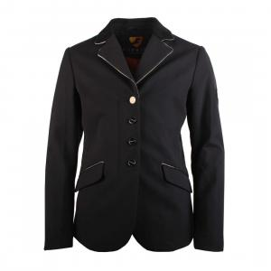 Aubrion Maids Delta Show Jacket Black