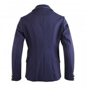 Aubrion Maids Delta Show Jacket Navy