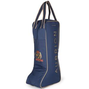 Aubrion Team Boot Bag Navy