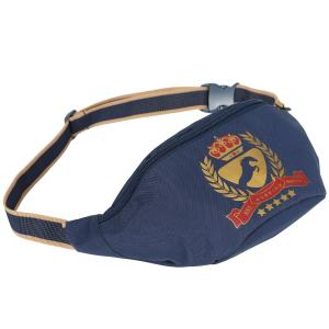 Aubrion Team Bum Bag Navy