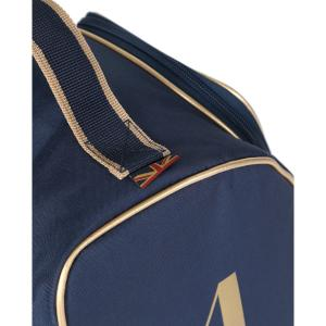 Aubrion Team Hat Bag Navy