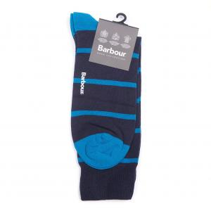 Barbour Barrasford Socks Navy/Blue