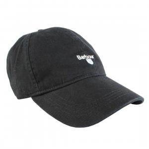 Barbour Cascade Sports Cap Black