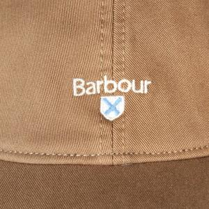 Barbour Cascade Sports Cap Dark Stone