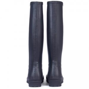 Barbour Ladies Abbey Welly Black