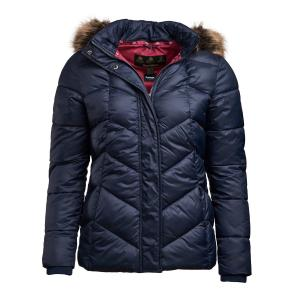 Barbour Ladies Downhall Quilt Jacket