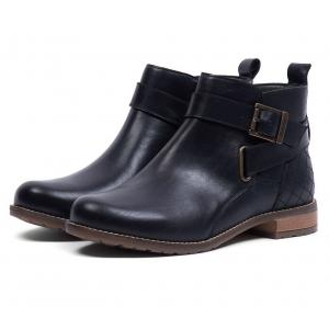 Barbour Ladies Jane Boots Black