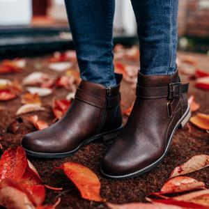 Barbour Ladies Jane Boots Teak