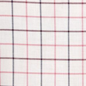 Barbour Ladies Triplebar Check Shirt Aster Pink Check