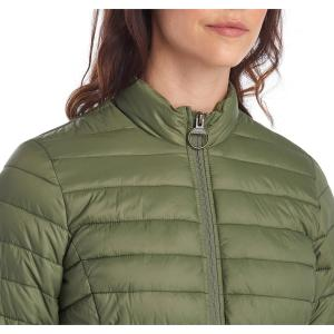 Barbour Ladies Layla Quilt Laurel