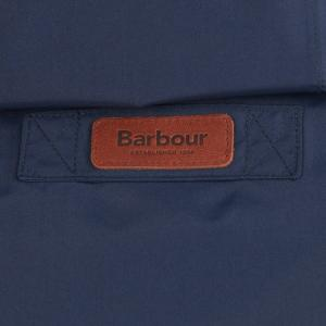 Barbour Mens Blencathra Jacket Navy