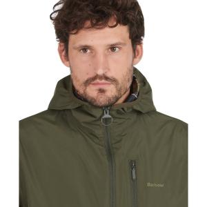 Barbour Mens Blencathra Jacket Olive