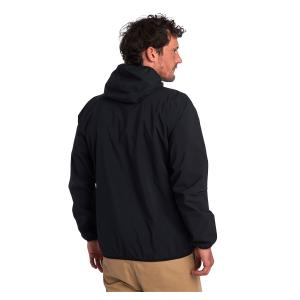 Barbour Mens Bransby Jacket Black